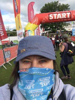Šetnja puna izazova: Prepešačila 50 kilometara zbog humanog cilja (FOTO) 8