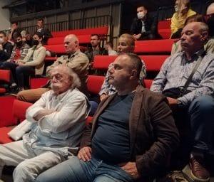 Antibirokratska revolucija - novo tumačenje Miloševićeve politike 2