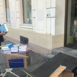 List Danas poklanja 4.000 knjiga bibliotekama u Srbiji 5