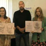 Danas proslavio 24. rođendan, uručene novinarske nagrade (FOTO, VIDEO) 9