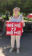 """U Jagodini održana akcija """"Vaša reč je vaša snaga - niste same"""" 15"""