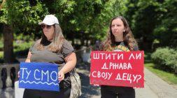 """U Jagodini održana akcija """"Vaša reč je vaša snaga - niste same"""" 26"""