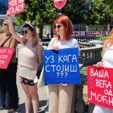 """U Jagodini održana akcija """"Vaša reč je vaša snaga - niste same"""" 5"""