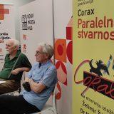 """Koraksova izložba """"Paralelna stvarnost"""" u Novom Sadu: Precizna hronika bešćašća 21"""