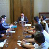 Vesić sa predstavnicima stanara i investitora u Bloku 37: U narednih 24 sata obustava svih aktivnosti 2