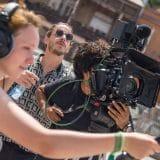 """Međunarodni studentski filmski kamp """"Interakcija"""" od 11. do 27. avgusta 10"""