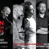 Jazz in the garden 3. i 4. jula u Botaničkoj bašti 2