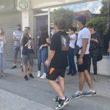 U Kragujevcu protest podrške uhapšenom vlasniku azila za pse 10