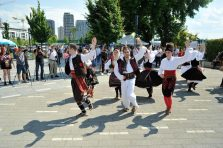 """Otvoren treći """"Good food and wine"""" festival na Sava promenadi (FOTO) 8"""