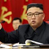 Kim: Pjongjang da se pripremi i za dijalog sa SAD i za konfrontaciju 9