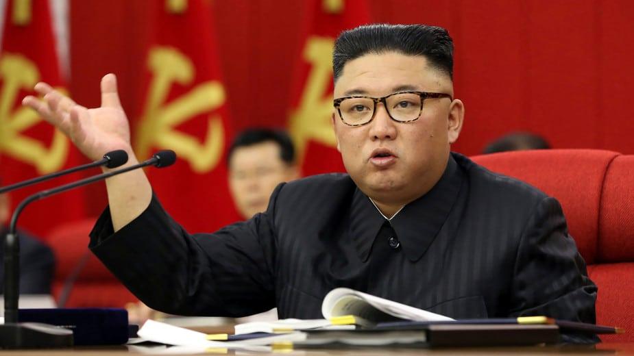 Kim Džong Un priznao da u Severnoj Koreji vlada nestašica hrane 1