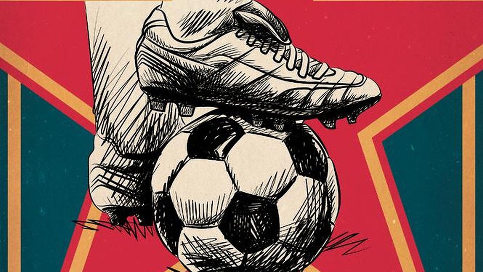 Omaž fudbalu u zemlji koje više nema 1