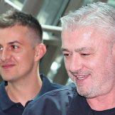 Počelo okupljanje košarkaša Srbije pred Olimpijski kvalifikacioni turnir 5