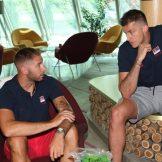 Počelo okupljanje košarkaša Srbije pred Olimpijski kvalifikacioni turnir 4