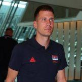 Počelo okupljanje košarkaša Srbije pred Olimpijski kvalifikacioni turnir 7