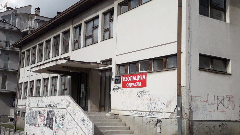 Stagnira vakcinacija u Zlatiborskom okrugu 1
