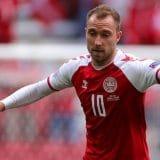 UEFA posle pada: Kapiten reprezentacije Danske u stabilnom stanju 12