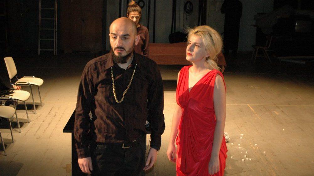 Sterijino pozorje 66. put u Novom Sadu: Pozorište je tu da ispituje stvarnost 1