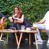 """Promovisana nova knjiga Milene Marković """"Deca"""" u izdanju LOM 11"""
