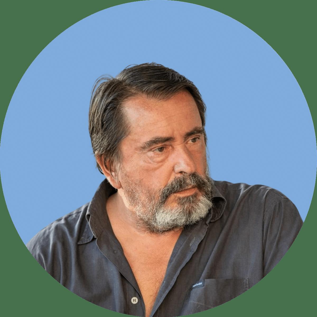 Milan Lane Gutović, glumac