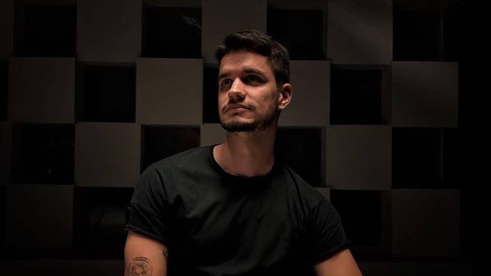 Lazar Nikolić: Inspiracija u serijama, ali i svakodnevici 1
