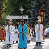 Slava Stare crkve i litija u Kragujevcu 12