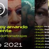 Besplatan onlajn ciklus LGBTI+ filmova od 6. jula 3