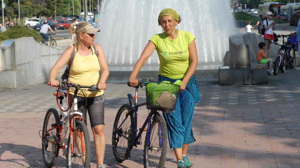 Konkurs za subvencije na kupovinu bicikala od 15. jula u Beogradu 1