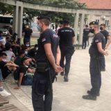 MUP: Iz Beograda 90 ilegalnih migranata prebačeno u Prihvatni centar u Preševu 7