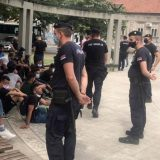 MUP: Iz Beograda 90 ilegalnih migranata prebačeno u Prihvatni centar u Preševu 10