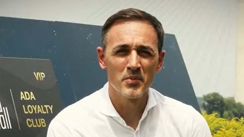Milan Obradović o klubovima, kornerima i eventualnom pobedniku na EURO 2020 1