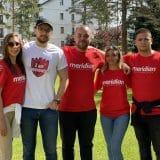 Oni su naša budućnost: Meridian nagrađuje odgovorne studente 40