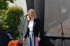 """Otvoren treći """"Good food and wine"""" festival na Sava promenadi (FOTO) 6"""
