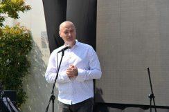 """Otvoren treći """"Good food and wine"""" festival na Sava promenadi (FOTO) 5"""