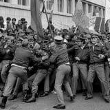 "Novosadska tribina povodom knjige ""Antibirokratska revolucija"" 10. juna 12"