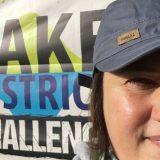 Šetnja puna izazova: Prepešačila 50 kilometara zbog humanog cilja (FOTO) 1