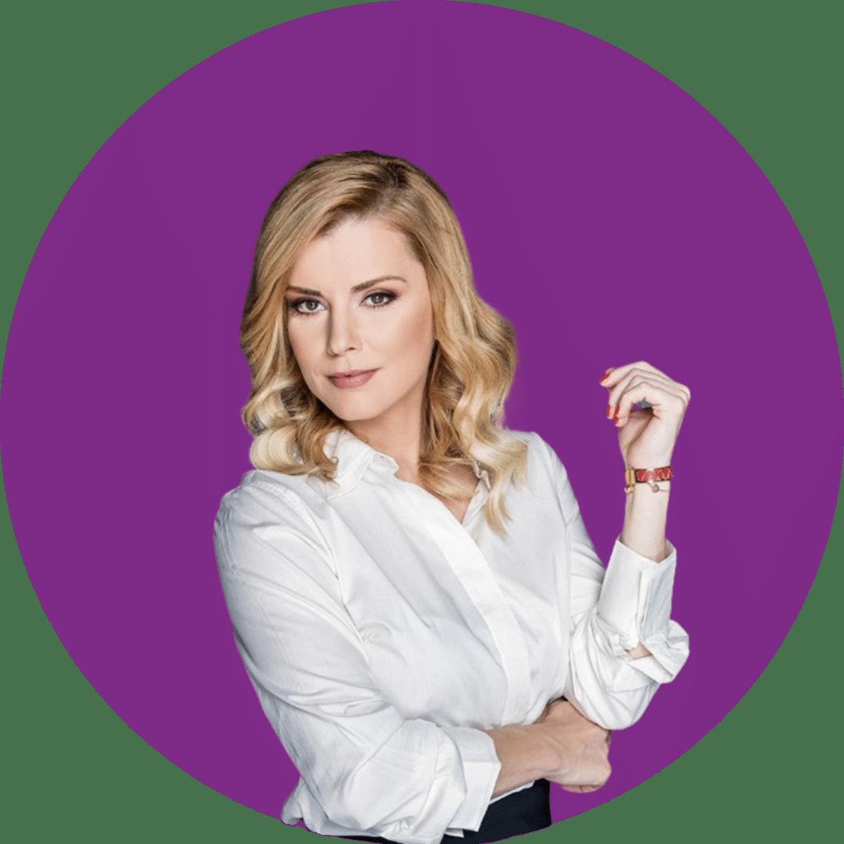 Nataša Miljković, TV novinarka