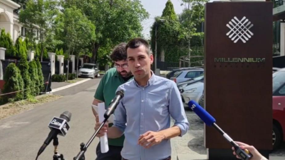 Veselinović: Ne davimo Beograd sprema odgovor na tužbu Milenijum tima (VIDEO) 1
