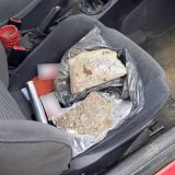 Bor: Uhapšene dve osobe zbog droge 5