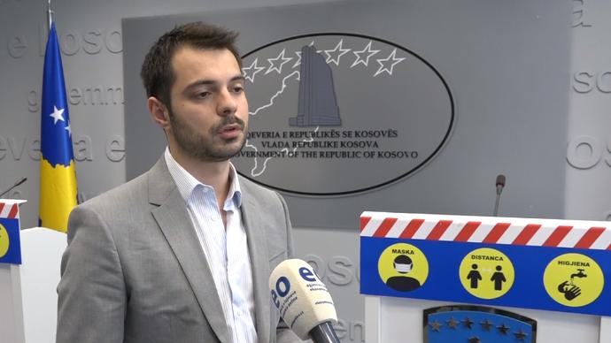 Krueziu: Vašingtonski sporazum nema pravnu vrednost, za Kosovo pitanje nestalih najvažnije 1
