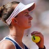 Češka teniserka Krejčikova osvojila Rolan Garos 4