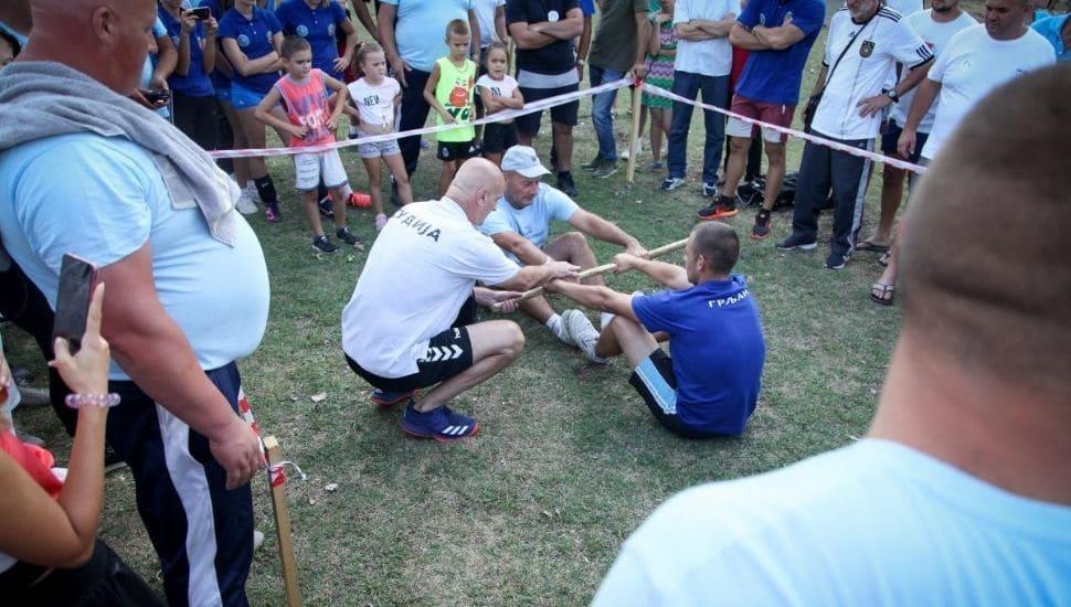 Seoska sportska olimpijada u Rudnoj Glavi 16