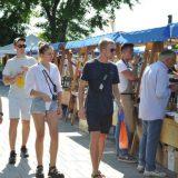 """Otvoren treći """"Good food and wine"""" festival na Sava promenadi (FOTO) 14"""