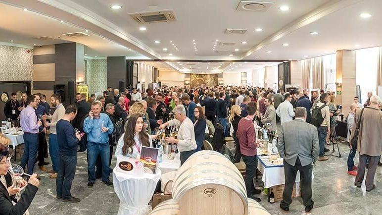 Šesti Salon vina Kragujevac 2021 počinje 18. juna 16