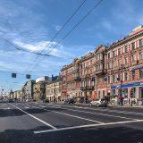U Sankt Peterburgu danas najtoplije u poslednjih 116 godina 5