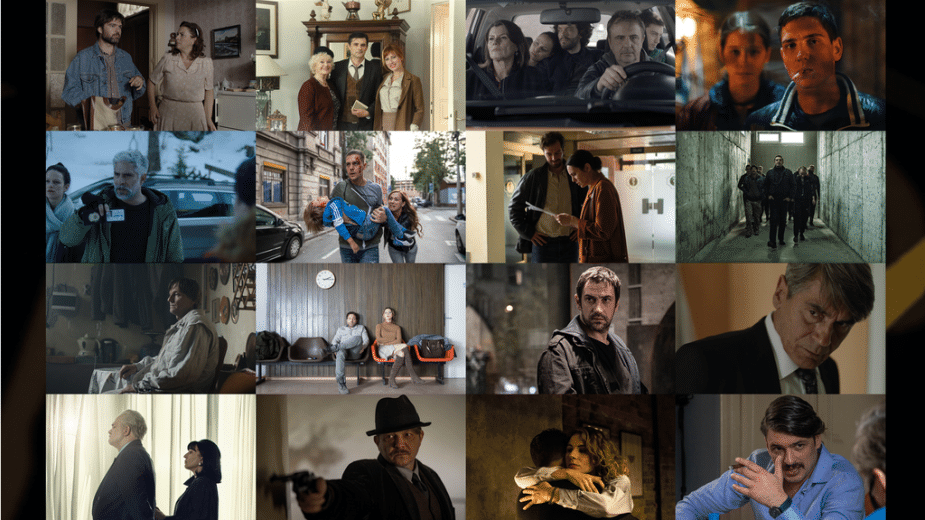 Za nagrade Srca Sarajeva nominovano 16 TV serija 1