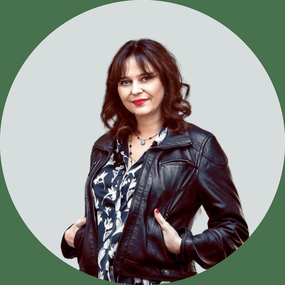 Tatjana Mandić Rigonat, pozorišna rediteljka