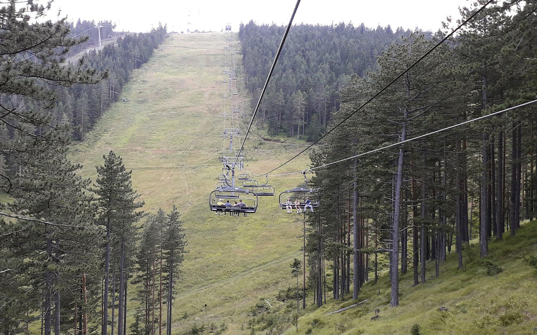 Veliko interesovanje za zlatiborsku panoramsku žičaru 3