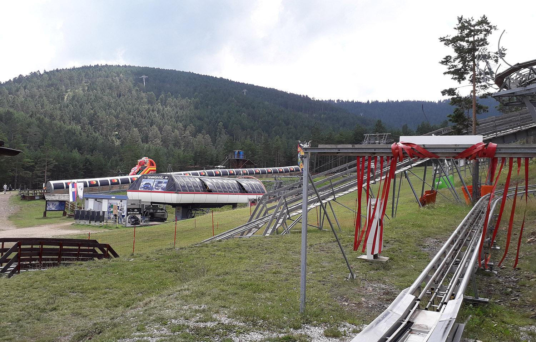 Veliko interesovanje za zlatiborsku panoramsku žičaru 2
