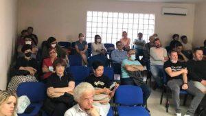 Tribina u Požegi: Rudnici litijuma nisu motor, nego kočnica razvoja Srbije 2